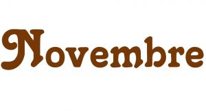 Frasi Novembre