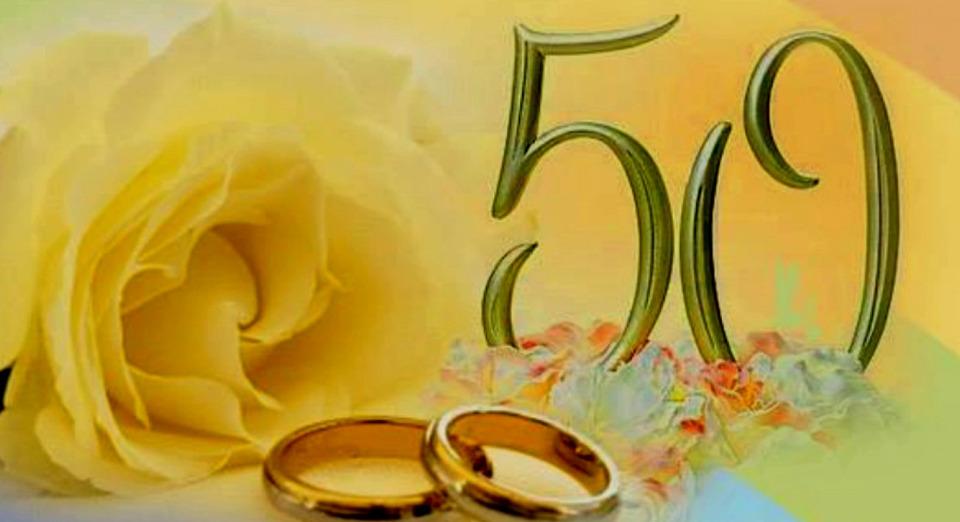Frasi X Anniversario Matrimonio 50 Anni.Le Migliori Frasi Aforismi Per I 50 Anni Di Matrimonio